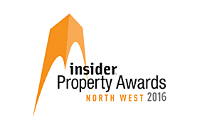 Property Personality of the Year 2016